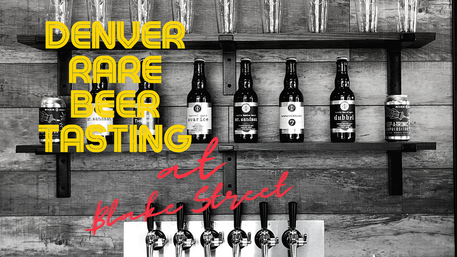 Four Special Beer Releases for Rare Beer Tasting Weekend