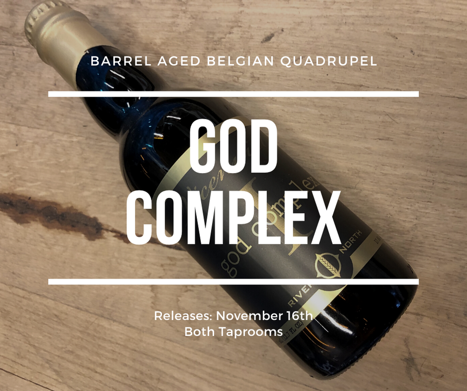 Vicennial Releases: BA Shadowman, God Complex and Father Time