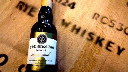 Yet Another (Stout) Single Cask Release: August 15th