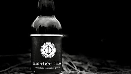 Take a Midnight Hike With This Chocolate Porter!