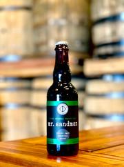 Irish Whiskey Mr. Sandman Release