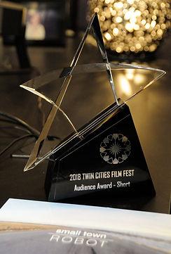 TCFF award.JPG