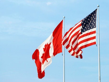 Individuals Moving from US to Canada