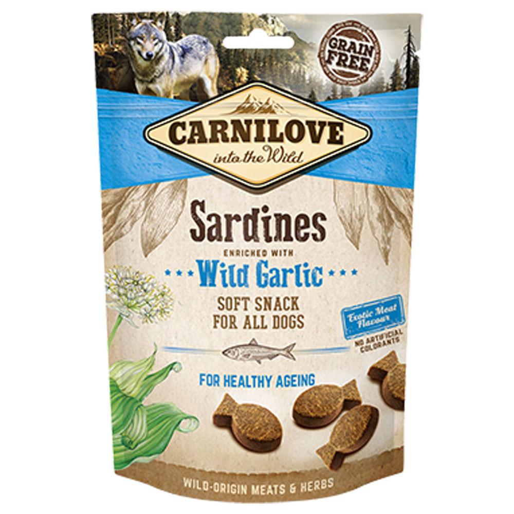 Carnilove-Soft-Treats-Sardines-and-Wild-