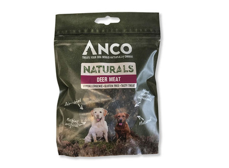 Anco Natural Dog Treats