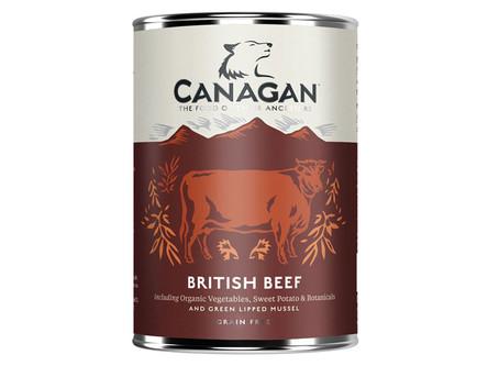 Canagan Wet Dog Food