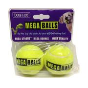 Mega Balls Yellow