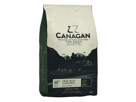 Canagan Dry Dog Food