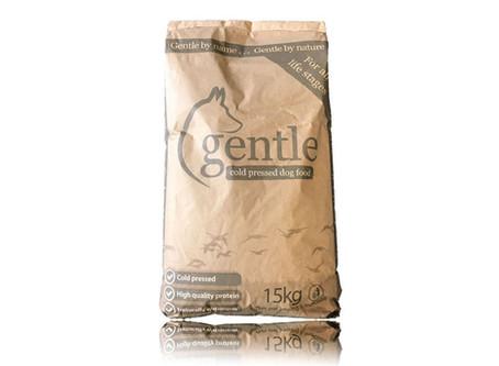 Gentle Dog Food