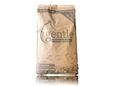 Gentle Dog Food