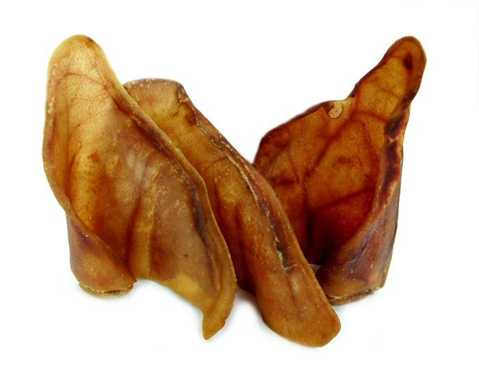 Natural Pigs Ears