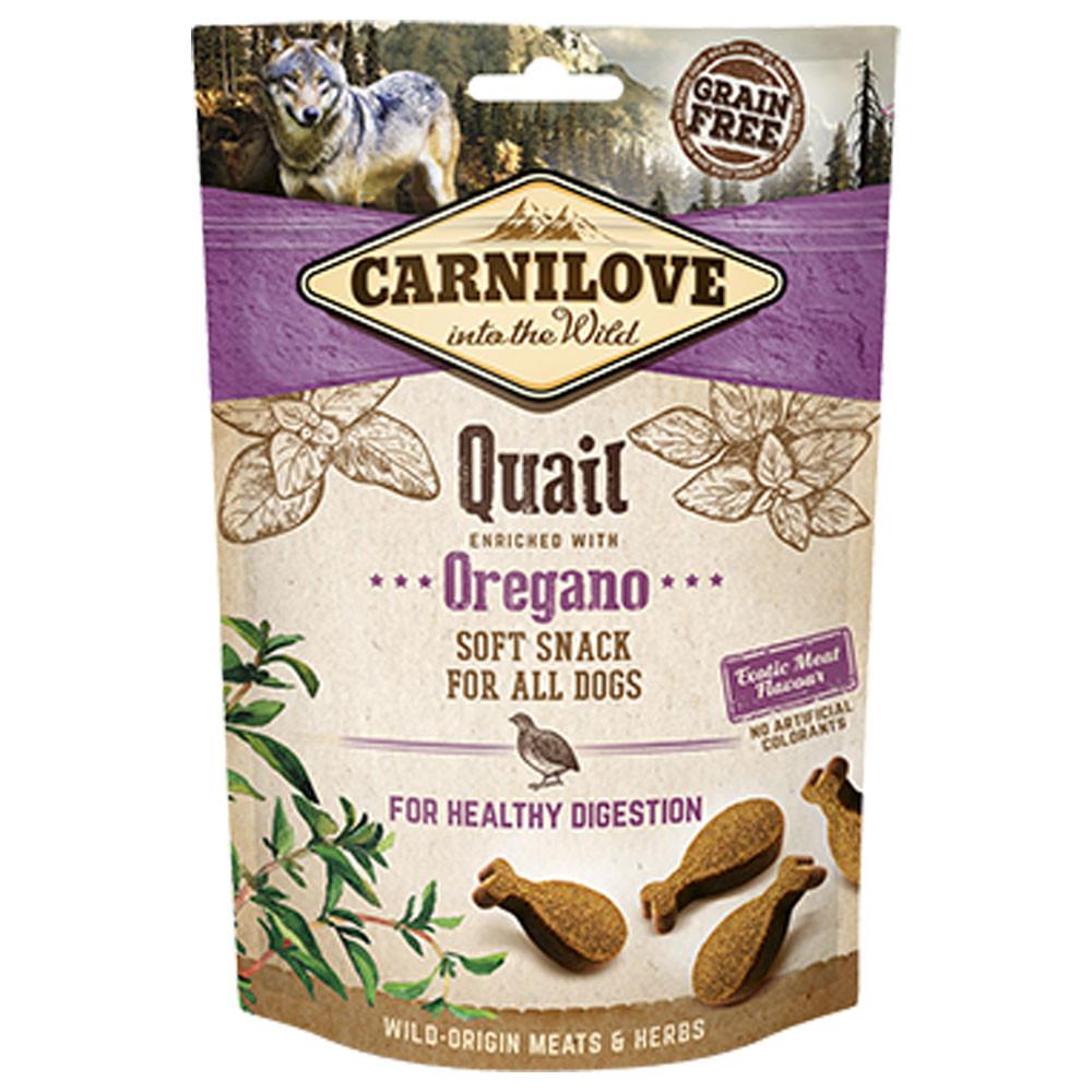 Carnilove-Soft-Treats-Quail-and-Oregano.