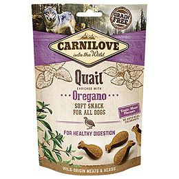 Carnilove Dog Treats
