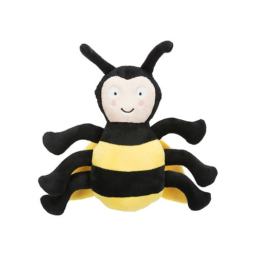 Trixie Bee Plush Toy for Dogs 23cm
