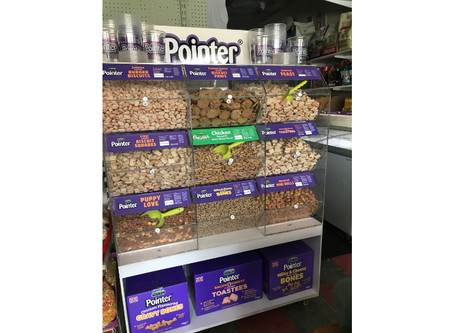 Pointer Pick 'n' Mix Stand