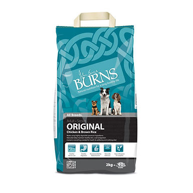 Burns Original Chicken 2kg