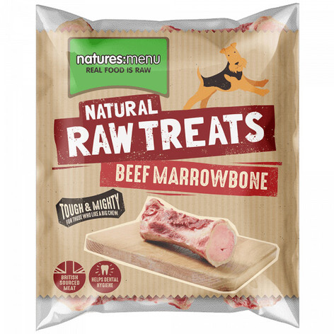 Natures Menu Beef Marrowbone