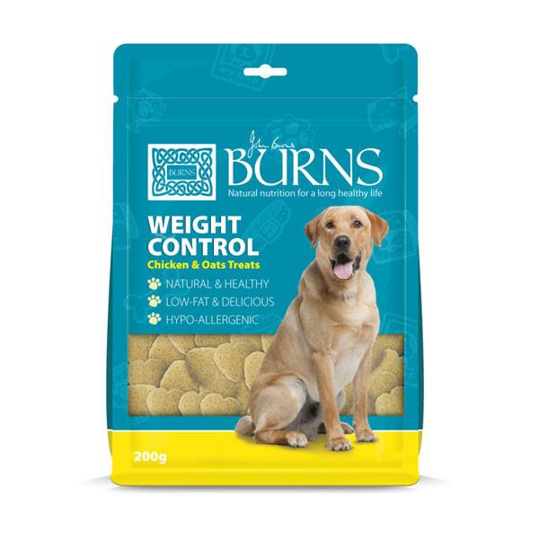 Burns Weight Control Treats