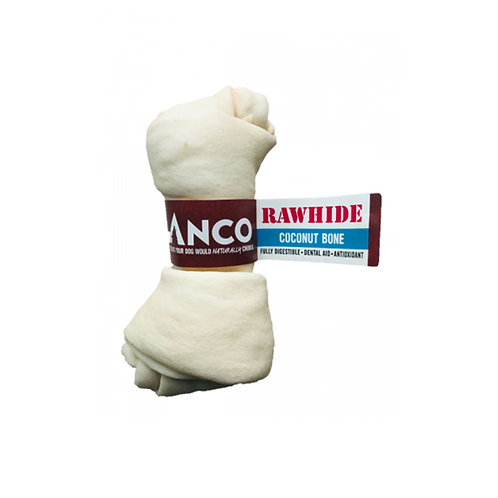 Anco Coconut Hide Bone Medium