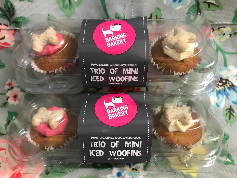 Barking Bakery Woofins