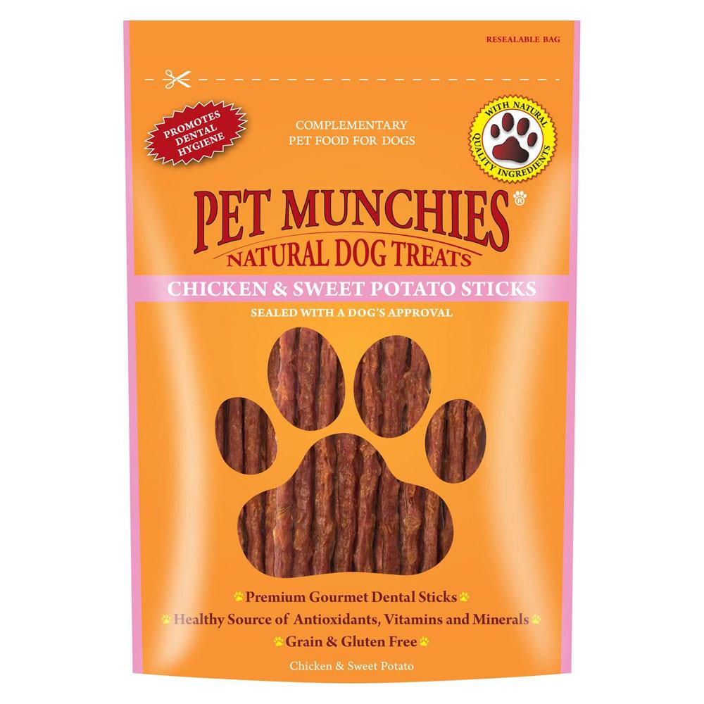 Pet Munchies Venison Sticks