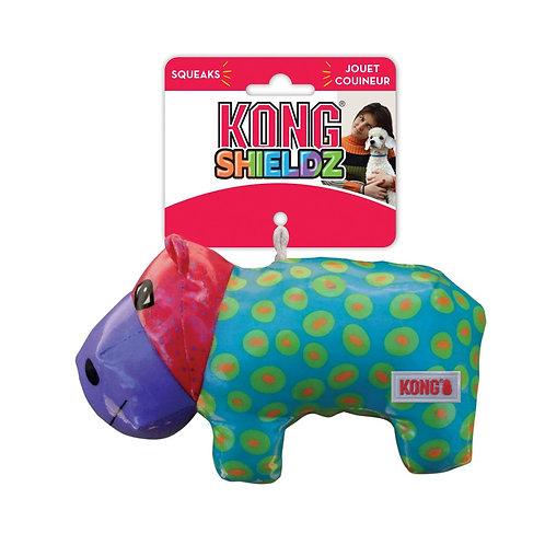 Kong Shieldz Tough Dog Toy