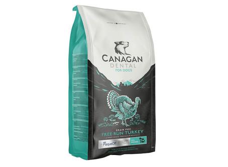 Canagan Free Run Turkey Dental
