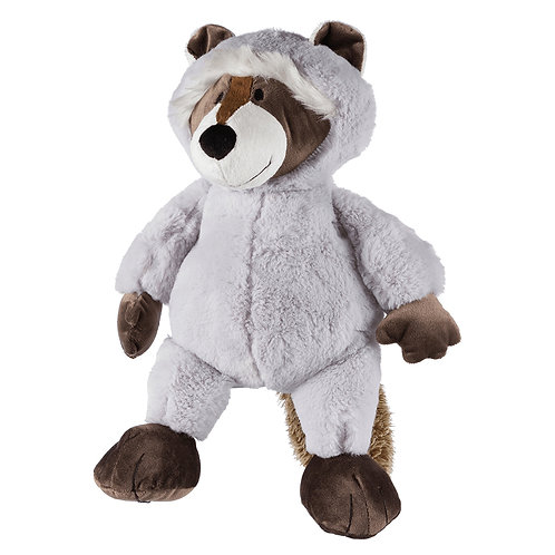 Trixie Racoon Plush Toy for Dogs 54 cm