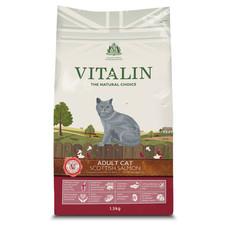 Vitalin Adult Cat Food
