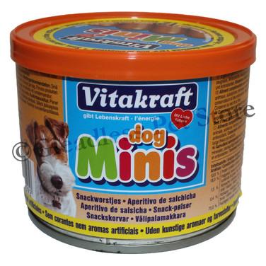 Vitakraft Mini Hot Dogs