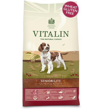 Vitalin Senior/Lite