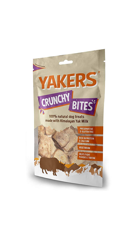 Gleadless Pet Store Yakers Natural Dog Chew