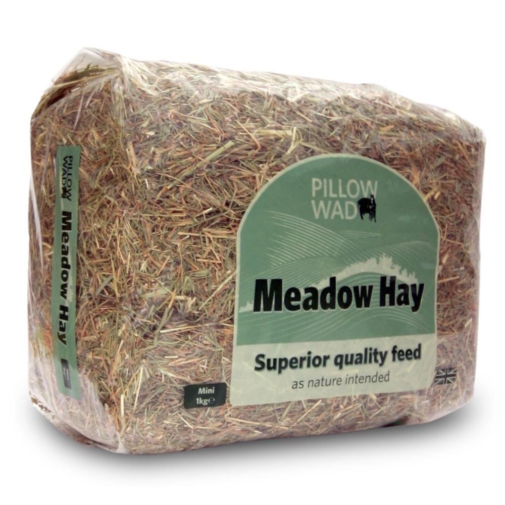 Hay & Bedding