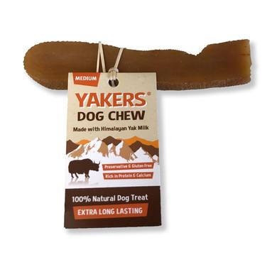 Yakers Dog Chews