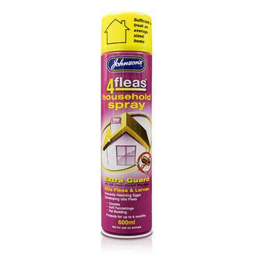 4fleas Household Flea Spray