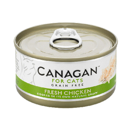 Canagan Grain Free Cat Food