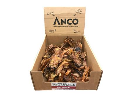 Anco Naturals Beef Tendon
