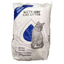 Kitty-Dri Cat Litter