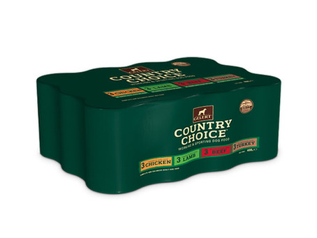 Gelert Country Choice Variety Pack