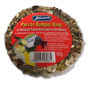 Johnsons Parrot Treat Ring