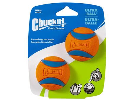 Chuckit Dog Toys