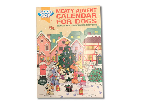 Doggy Advent Calendars - SOLD OUT