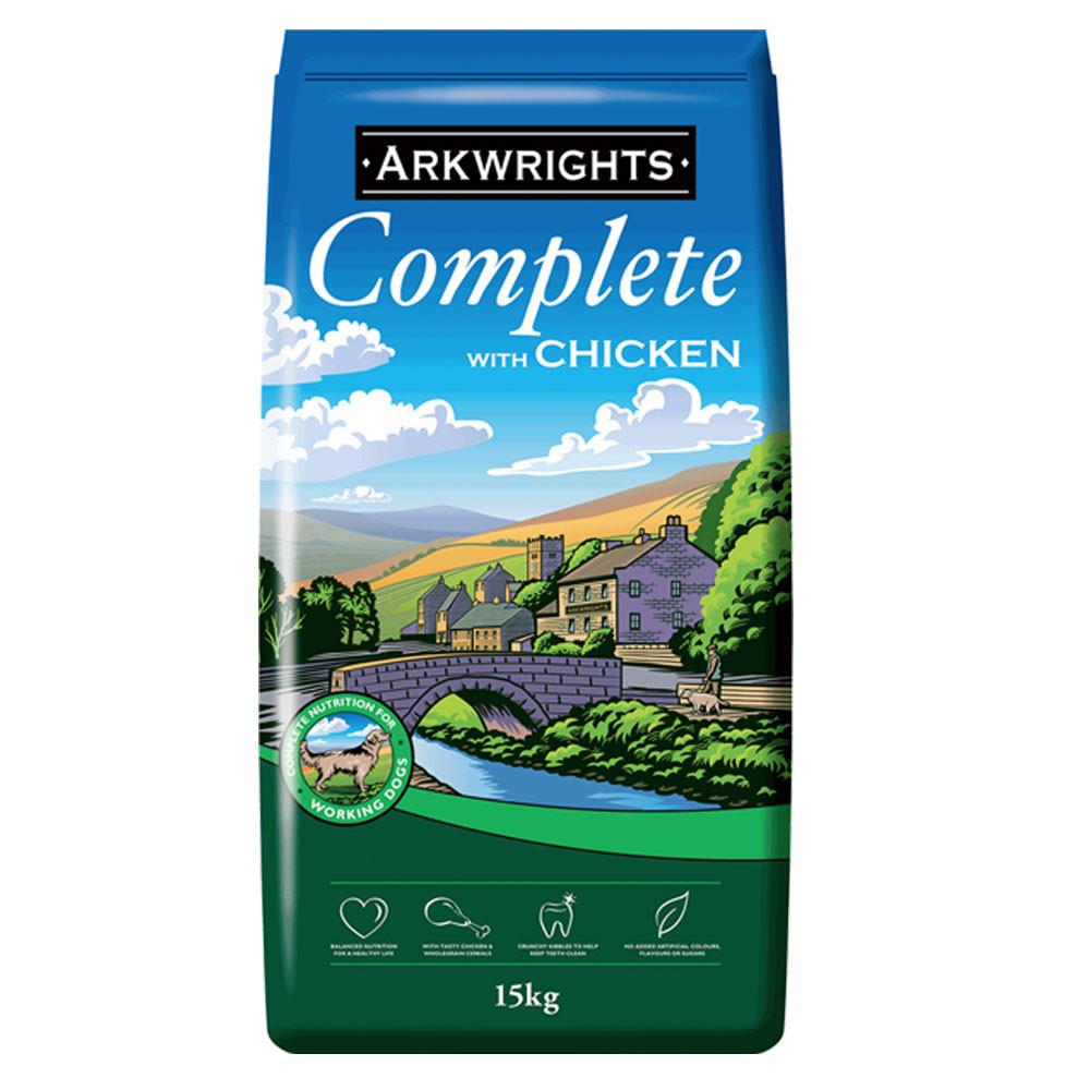 Arkwrights Chicken