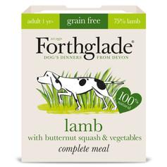 Forthglade Adult Lamb