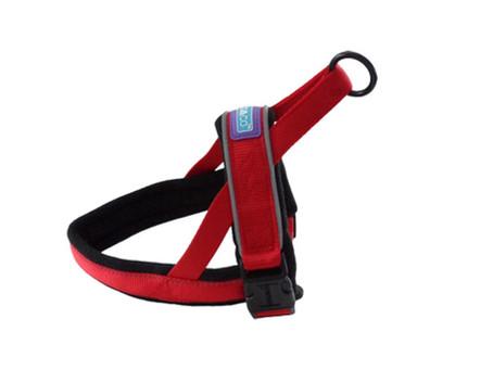 Hemm & Boo Padded Dog Harness