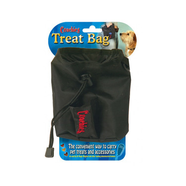 Treat Pouches