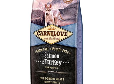 Carnilove Dry Dog Food