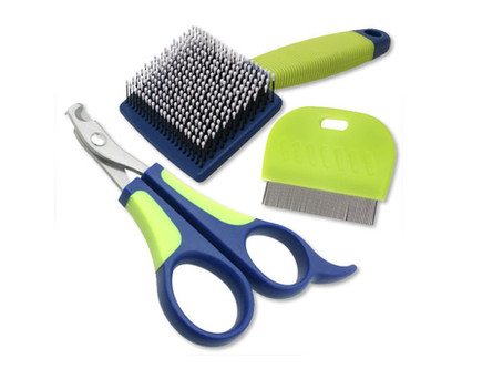 Dog & Pet Grooming Accessories