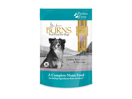 Penlan Farm Wet Dog Food