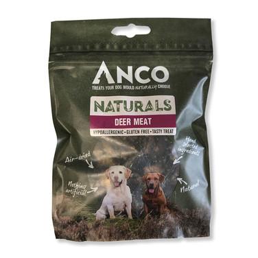 Anco Deer Meat